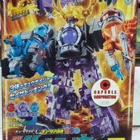 DX Robo Kyuranger Ryuteioh
