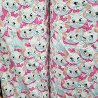 Sprei anak & karakter CATTY WHITE uk 90x200x20