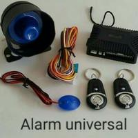 alarm mobil model BT555 mobil new rush