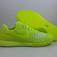 Sepatu Futsal Nike Magista X Finalle Electric Green IC
