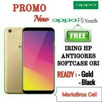 New Oppo F5 youth Resmi Oppo Indo