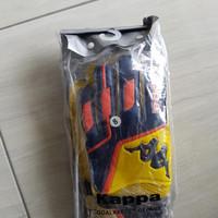 sarung tangan kiper kappa