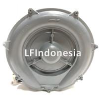 Centrifugal Ring Blower 750 Watt 1 Phase TAIWAN