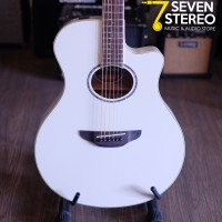 Yamaha APX 600 Electric Acoustic Guitar