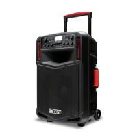 AuBern Speaker Sound System Portable Audio PA System BE-15CX