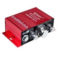 Amplifier Mini Speaker 2 channel 20W 5A - Kinter MA-170