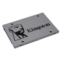 SSD KINGSTONE UV 400 120 GB