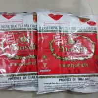 THAI TEA 400gr NUMBER ONE BRAND / THAI TEA ORIGINAL