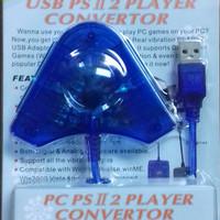 CONVERTER/CONVENTER STICK/STIK PS2/PS 2/PS3/PS 3