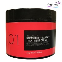Banting Harga Ix Strawberry Parfait Treatment 500Ml (Hair Spa)