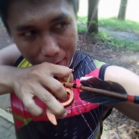 ARCHERY RELEASE / Pelepas Busur / Anak Panah