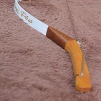 Manchurian Traditional Bow ( Busur Panah Manchu )