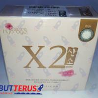 Soflens X2 Sanso Color Onyx