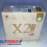 Soflens X2 Sanso Color Pearl