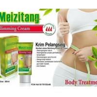 warungSakti - MEIZITANG Slimming Cream Body Threatment - 01