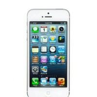 Refurbished iPhone 5 32 gb putih