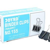 Binder Clip JOYKO 155 - 32 mm Width