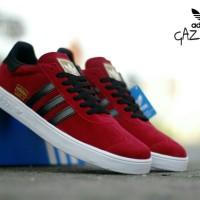 Sepatu Adidas Gazelle Merah
