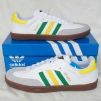 Sepatu Adidas Samba Brazil