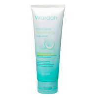 warungSakti - Wardah Intensive Moisturizer Body Serum 100ml - 04