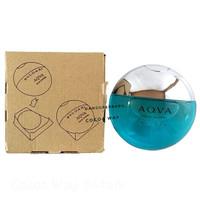 Parfum Tester Original Bvlgari Aqua Marine EDT 100ml