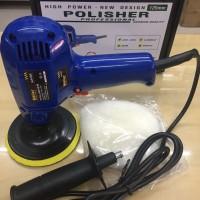 POLISHER SANDER POLISHER MESIN POLES MOBIL MOLLAR P5000