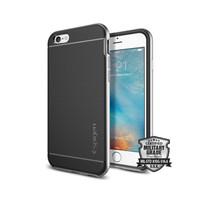 Spigen Neo Hybrid Metal iPhone6 ORIGINAL | Case Cover iPhone 6 (4.7)
