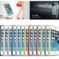 Bumper iPhone 4 LOVEMEI Original | Apple iPhone4 Metal Case Cover ORI