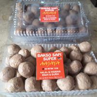 Bakso Sapi Super AA Jaya