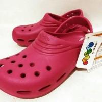 Sepatu Sandal Crocs Original 100%