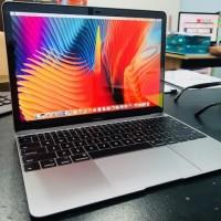 Macbook 12, 8gb, 256gb (2017)
