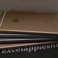 iphone 6s 128gb second fullset mulus ex inter