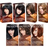 Cat Rambut Revlon ColorSilk