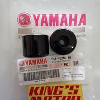 end grip / jalu bandul stang XMAX, X-MAX (1PA) asli yamaha