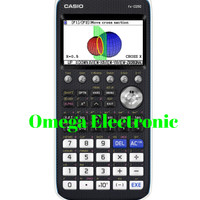 Casio Colour Graphic Calculator FX-CG50 - Kalkulator Grafik Berwarna