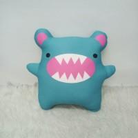 Boneka Hias Dan Kado - Monster Roar Medium