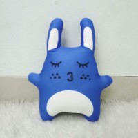 Boneka Hias Dan Kado - Monster Bunny Medium