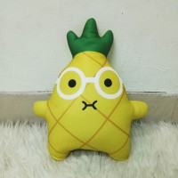 Boneka Hias Dan Kado - Monster Pine Small