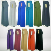 Celana Kulot/ cullote/ Celana Panjang