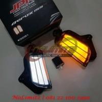 Lampu LED Sein Sen Sign Senja JPA Smoke Kanan Kiri Yamaha Aerox 155