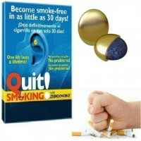 Zero Smoke Magnet