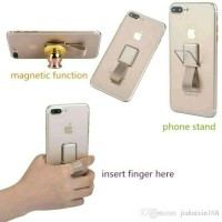 Magnetic Finger Grip Stand Holder Phone (NEW)