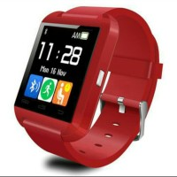 Best Seller Onix Smartwatch U8 Original - 2  Color Black | Termurah |