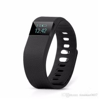 Sport Smartwatch TW64 / Smart Watch Bracelet TW64 Jam Tangan Fitness