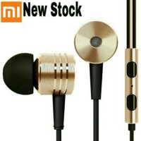 HOT ITEM Xiaomi 2end Piston Ear phone / Earphone Super Bass - Oem