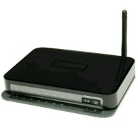 Netgear DGN1000 Wireless-N 150 Router with ADSL2/2+ Splitter (HOT)
