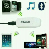 USB Bluetooth Audio Music Receiver (HOT)