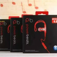 PB Monster Beats By Dr Dre Wireless Bluetooth Headset Earphone (NEW)