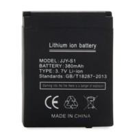 Cognos Smartwatch Battery DZ09 / A1 / U10 / V8