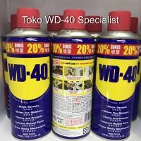 WD40 333 ML / WD 40 333 ML / 11,2 OZ